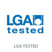 Metra - certificato LGA Tested