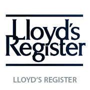 Metra - certificato Lloyd's Register