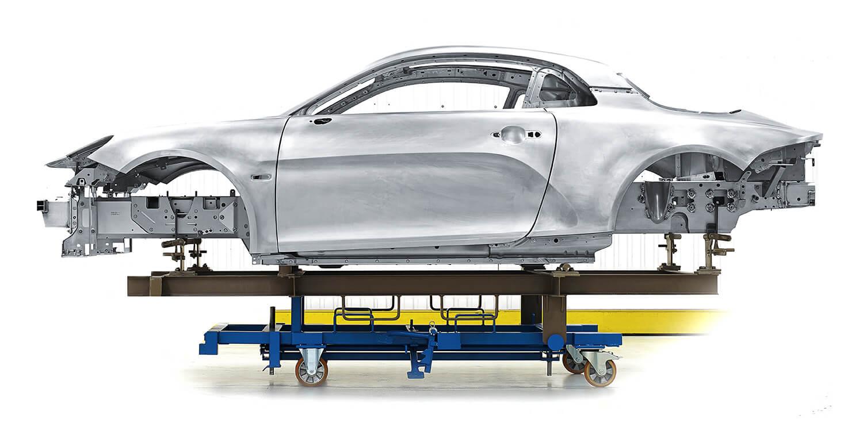 Metra - progetti per il settore Automotive