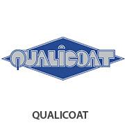 Metra - certificato Qualicoat