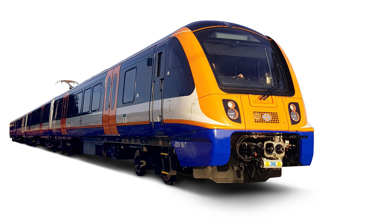 Metra - progetti per il settore Railway