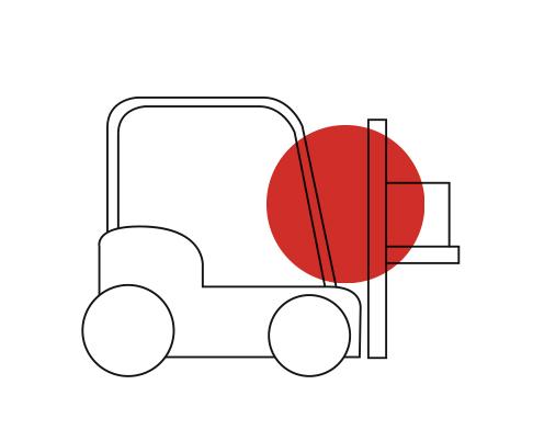 Metra - Icona filiera produttiva - Logistica