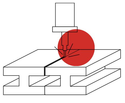 Metra - Icona filiera produttiva - Saldatura