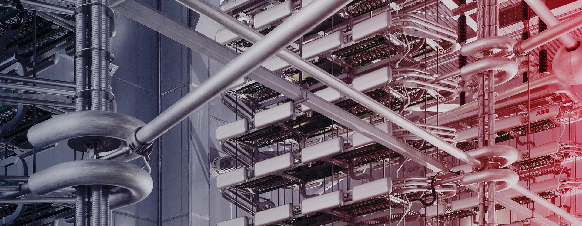 Metra - alluminio per il settore industriale